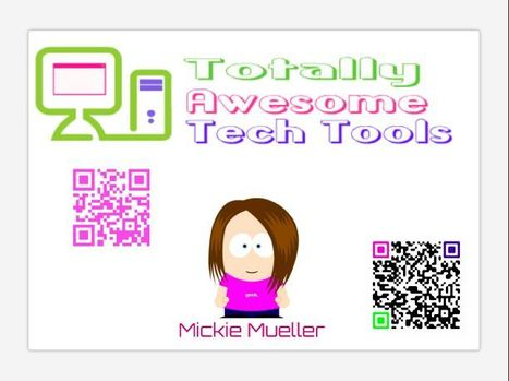 Free Technology Tools for Teachers - LiveBinder | Integrating Technology into Teaching | Scoop.it