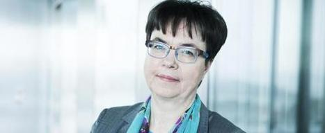 Innovation comes from Europe's citizens – Dr Anne Stenros | Horizon Magazine - European Commission | Eco-innovation in the EU | Scoop.it