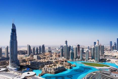 6 Best Luxurious Hotels in Dubai | OZ Square | Scoop.it