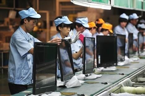 Los BRICS pierden fuerza en la economía global - Commercial ... | MACROECONOMIA (UMG) | Scoop.it
