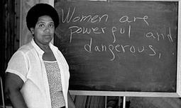 Feminism needs global voices – here are eight books we should all be reading | Minna Salami | Opinion | The Guardian | critical reasoning | Scoop.it