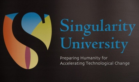 #Singularity University, les technologies exponentielles | #transhumanism | Cyborgs_Transhumanism | Scoop.it