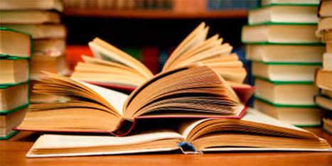 Conozca los 8 libros que debes leer para ser más inteligente - Globovision | libros | Scoop.it