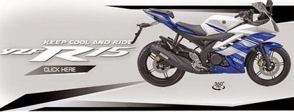 Yamaha R15 Dan Yamaha R25 Motor Sport Racing Dan Kencang | mrs | Scoop.it