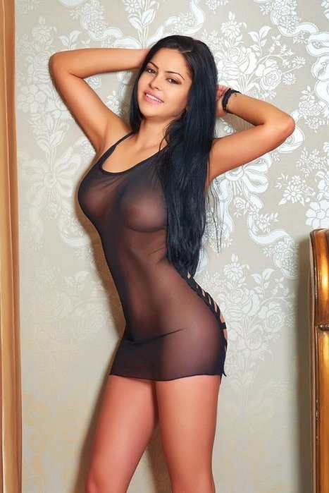 Perfect Body Figure and Shape  Escorts in Bangalore | Independent Bangalore escorts | Scoop.it