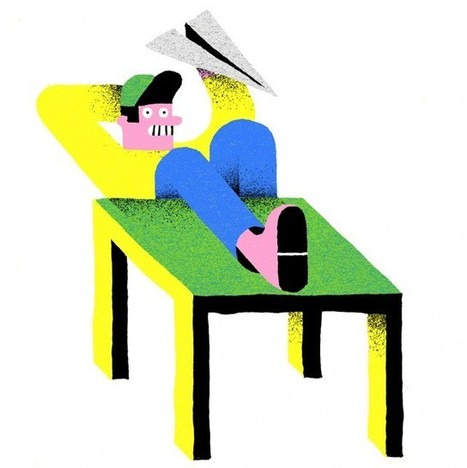 Op school moet je leren, niet googelen - Vrij Nederland | Opvoeden tot geluk | Scoop.it
