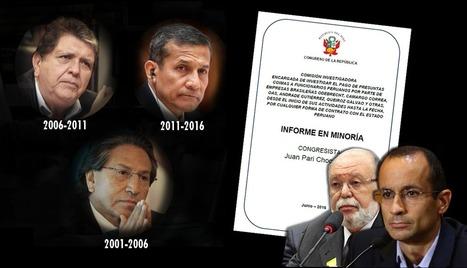 VERGONZOSA conductaCongreso de la República: Las obras y las cutras | La actualidad peruana vista desde el extranjero | Scoop.it