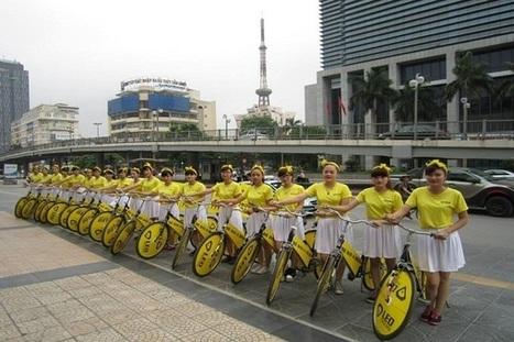 Công ty tổ chức chạy roadshow chuyên nghiệp tại Hà Nội | tổ chức sự kiện tại Hà NỘi | Scoop.it