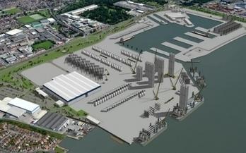 La política energética británica ha creado un marco favorable para la expansión de la energía eólica marina ... Siemens instalará una factoría eólica marina en Reino Unido | Energía eólica terrestre y marina. | Scoop.it