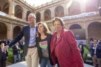PP perdería mitad de escaños y la mayoría absoluta en Valencia ... - euronews   Partido Popular, una visión crítica   Scoop.it