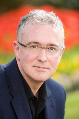 Joseph O'Connor Rocks the Crowd in Kells | The Irish Literary Times | Scoop.it
