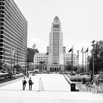 L.A. mayor seeks $1 billion river restoration project - L.A. Biz | Fish Habitat | Scoop.it