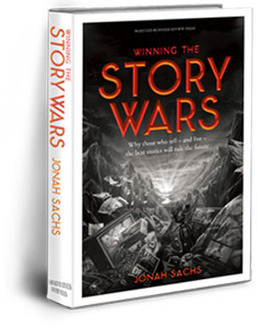 Great Video for Winning the Story Wars | Mission-based Storytelling | Scoop.it
