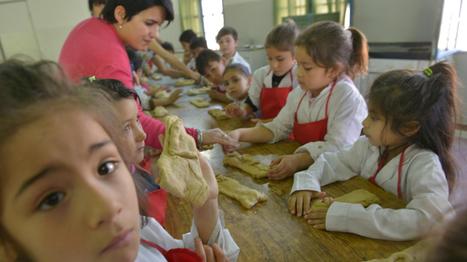 Huertas y cocina, formas de aprender | Noticias, Recursos y Contenidos sobre Aprendizaje | Scoop.it