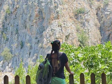 İncirliin Mağarası Ve Uyku Vadisi | Renklisen | Scoop.it