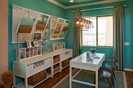 8 Rooms That Say 'Let's Make Something' | the switch corner | Scoop.it