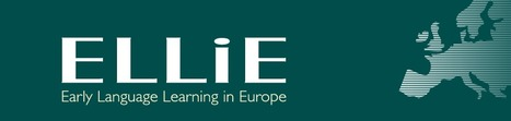 Early Language Learning in Europe | TELT | Scoop.it