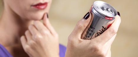 Regular Consumption Of Diet Drinks Linked To Heart Problems In Older Women | inforhealthy | diet | Scoop.it