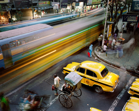 Life in Megacities (5 Photos) | PDN Photo of the Day | Love | Scoop.it