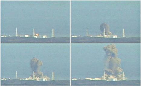 9 tons of radiotoxic isotopes came out of Fukushima, enough to kill every human being by internal radiation | Fukushima | Scoop.it