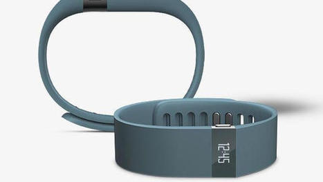 Fitbit apologizes for reported skin rashes, offers refund   Litigation and Settlements   Scoop.it