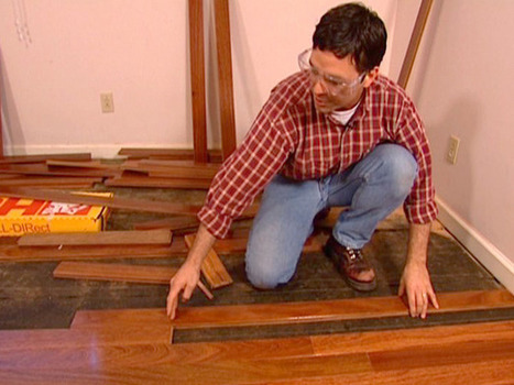 How to Install Hardwood Floors- Do it Yourself Hardwood Floors | Hardwood Flooring Installation in Douglasville GA | Scoop.it