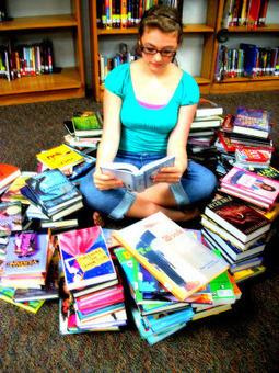 Eliterate Librarian | Teaching through Libraries | Scoop.it