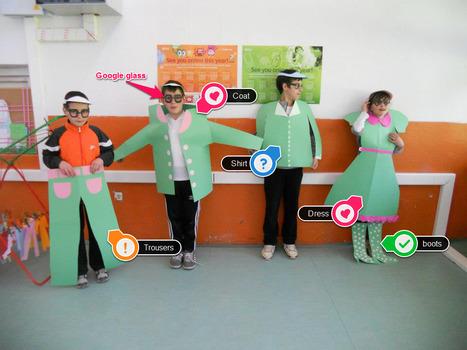 Teacher Marija ESL: Building Vocabulary | English Teacher's Digest | Scoop.it