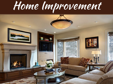 5 Things That Can Improve Your Home's Value | MyDecorative | Scoop.it