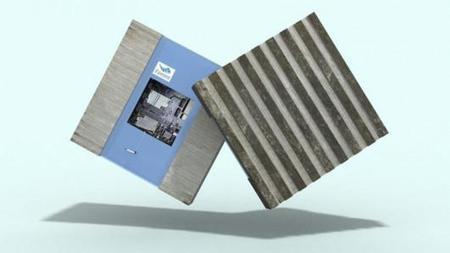 L'iPavement : une dalle de trottoir qui fournit un point d'accès WiFi | L'innovation de la communication | Scoop.it