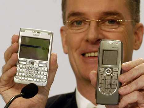 Apple's Value Dropped ~$45 Billion Last Night – The Size Of Three Nokias   Digital-News on Scoop.it today   Scoop.it