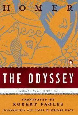 The Odyssey Time Line | Padlet | English | Scoop.it