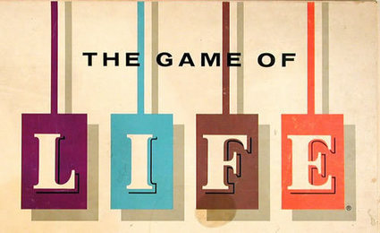 HOW DO MILLENNIALS PLAY THE GAME OF LIFE? | Culturational Chemistry™ | Scoop.it
