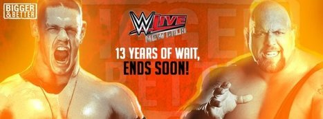 WWE live events in India Book Tickets Online For Free | Ohack | Scoop.it