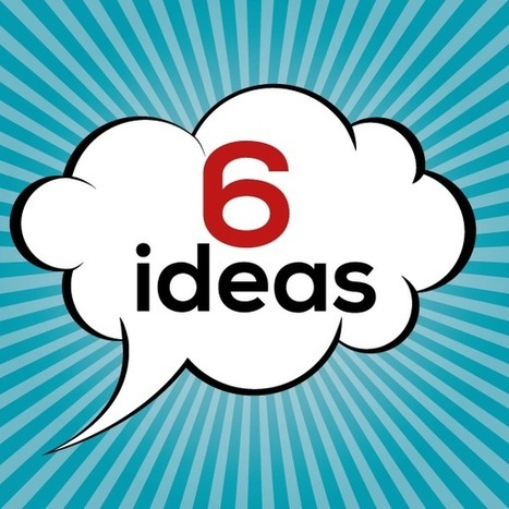 6 eLearning Ideas You Haven't Tried Yet | Technology & Learning | Scoop.it