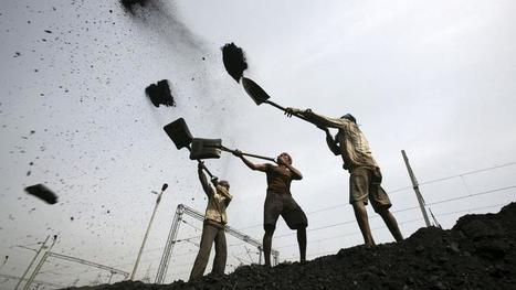 Climat : la demande mondiale d'énergie va augmenter de 30% d'ici à 2040 | Rennes - transition énergétique | Scoop.it