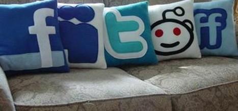 5 avantages pour un entrepreneur d'être sur les médias sociaux | topic: jeunesse | Scoop.it
