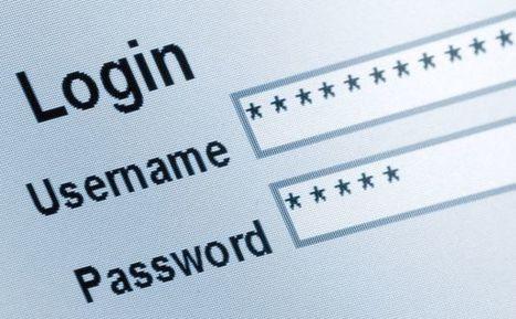 5 consejos para elegir una contraseña segura | Educacion, ecologia y TIC | Scoop.it
