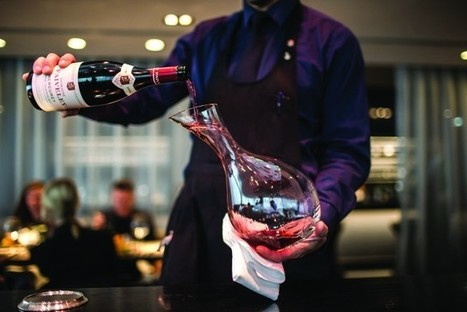 The traditional #wine list 'is dead' | Vitabella Wine Daily Gossip | Scoop.it