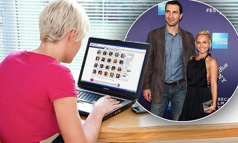 Size matters in online dating: Short men get less interest than taller ... - Daily Mail | Men and Masculinities | Scoop.it