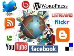 Herramientas web 2.0 para elaula | Educaciòn y TICs | Scoop.it