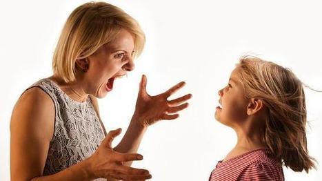 Decálogo para tener más paciencia con los hijos | Diesalud bienestar | Scoop.it