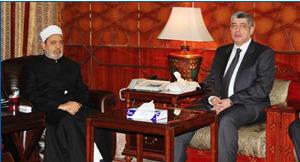 Le ministère de l'Intérieur cherche l'appui des institutions religieuses | Égypt-actus | Scoop.it