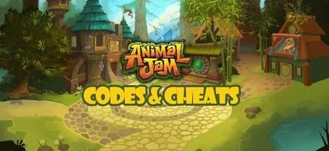 Animal Jam Free Membership Codes | Hidden | Scoop.it