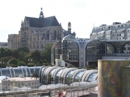 Seven Paris Parks and Gardens to Fit any Personality or Mood | Paris parks | Scoop.it