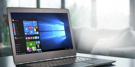 Windows 10 will soon let you prevent updates while you're at work | Technological Sparks | Scoop.it