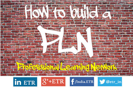 Blogs: An Important Part of Your PLN | Critical thinking and writing | Scoop.it