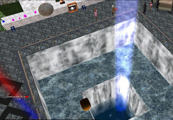 September 11 Memorials in Second Life | 3D Virtual-Real Worlds: Ed Tech | Scoop.it