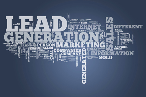 How to Generate Leads From 4 Top Social Networks ! | Management - Innovation -Technology and beyond | Scoop.it