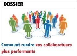 Travail collaboratif : vers des outils générateurs de productivité. Par Emmanuel DERRIEN, Directeur Qual'Net   Business Collaboratif   Scoop.it